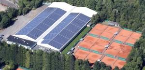 Tennis-Zentrum Essen