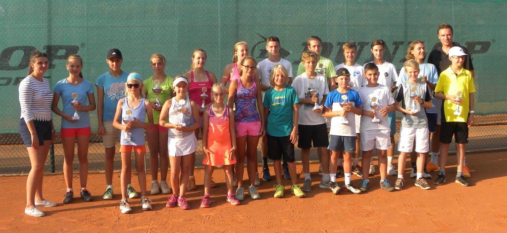 Bezirk 5 Tennis