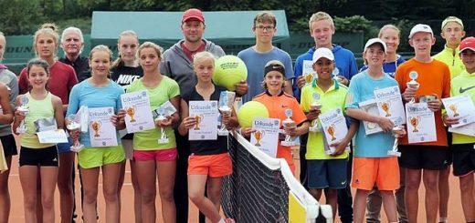 Jugend-Verbandsmeisterschaften 2017
